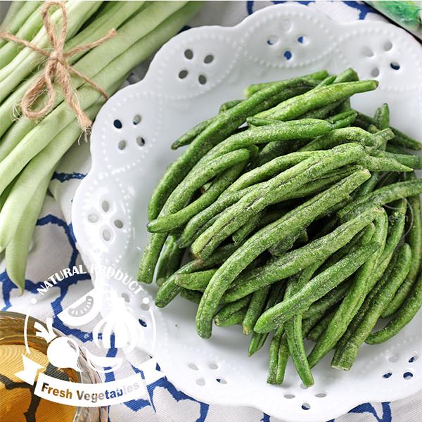 最愛新鮮_輕烘焙敏豆脆條