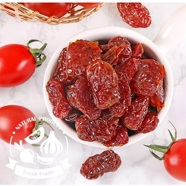 最愛新鮮_聖女蕃茄鮮果乾